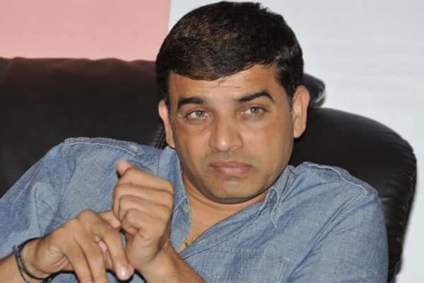 INSIDE STORY: Dil Raju Compensating DJ Losses?