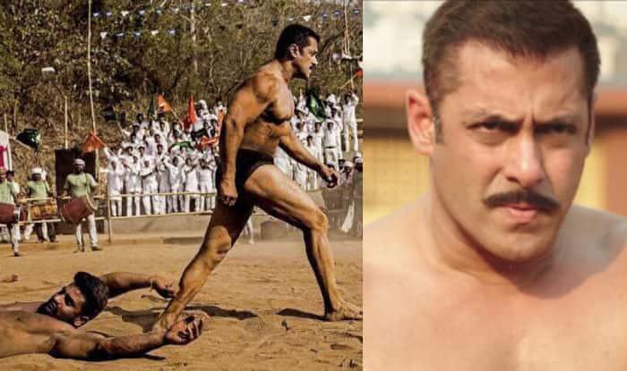 Salman Khan: Langot Was The Most Difficult Part In... - DesiMartini