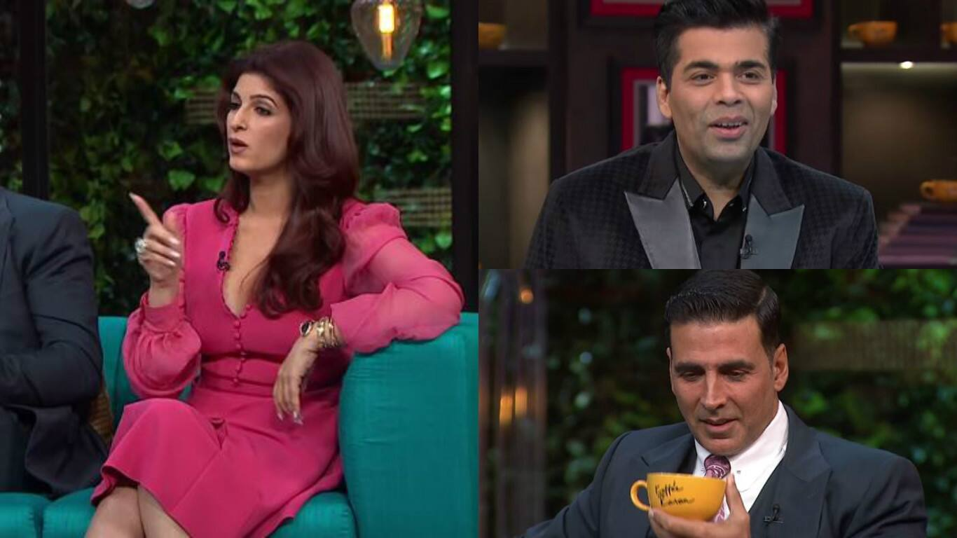Author Twinkle Khanna likes the idea of adapting movies from novels
