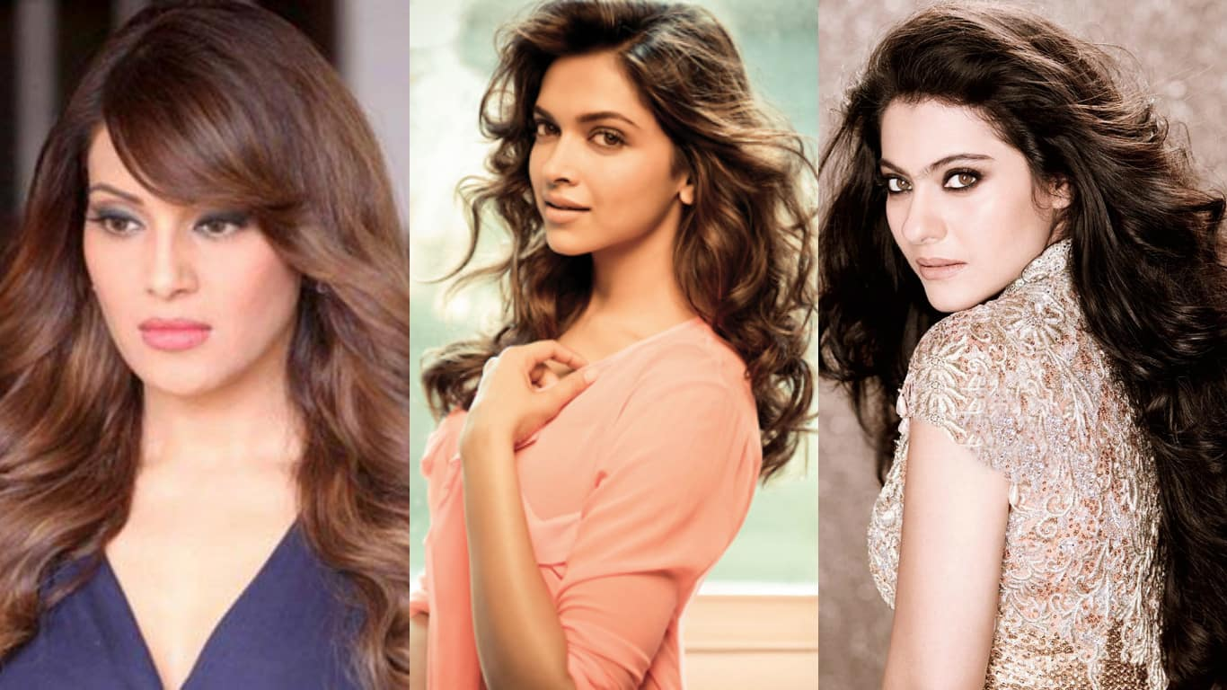 9 Bollywood Actresses Whose Voices Were Dubbed For Their Films!
