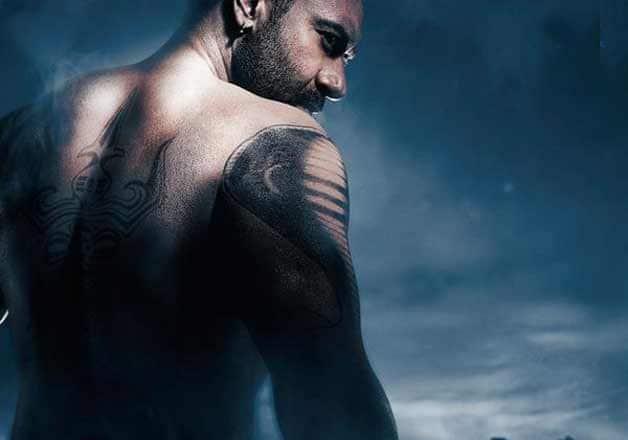 'शिवाय' की शूटिंग से खुश हैं अजय देवगन
