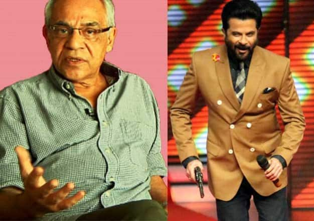 आईएफएफआई में अनिल कपूर के डांस की बंगाली अभिनेता ने की आलोचना