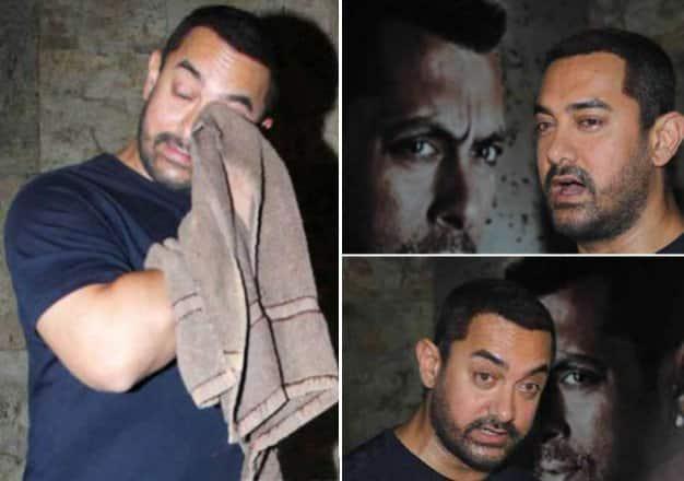 बजरंगी भाईजान पर बोले आमिर खान: 'सलमान की आज तक की बेस्ट फ़िल्म'