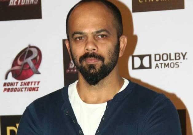 Rohit Shetty Golmaal 4 Ram Lakhan Remake To Go On Floors