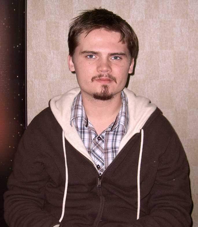 जेक ल्योड को हाई स्पीड में भागने के लिए गिरफ्तार किया गया