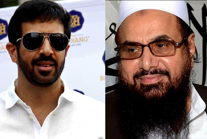 कबीर खान: 'हैरान हूँ कि वांटेड आतंकवादी चल पड़ा और एक याचिका दायर कर दी'