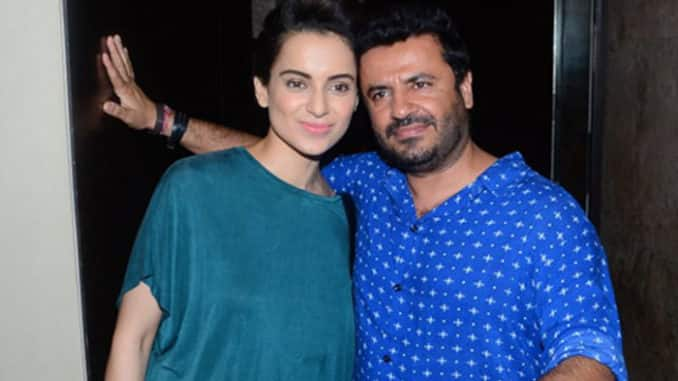This Is What Kangana Ranaut Has To Say On Allegations Against Her 'Queen' Director Vikas Bahl!