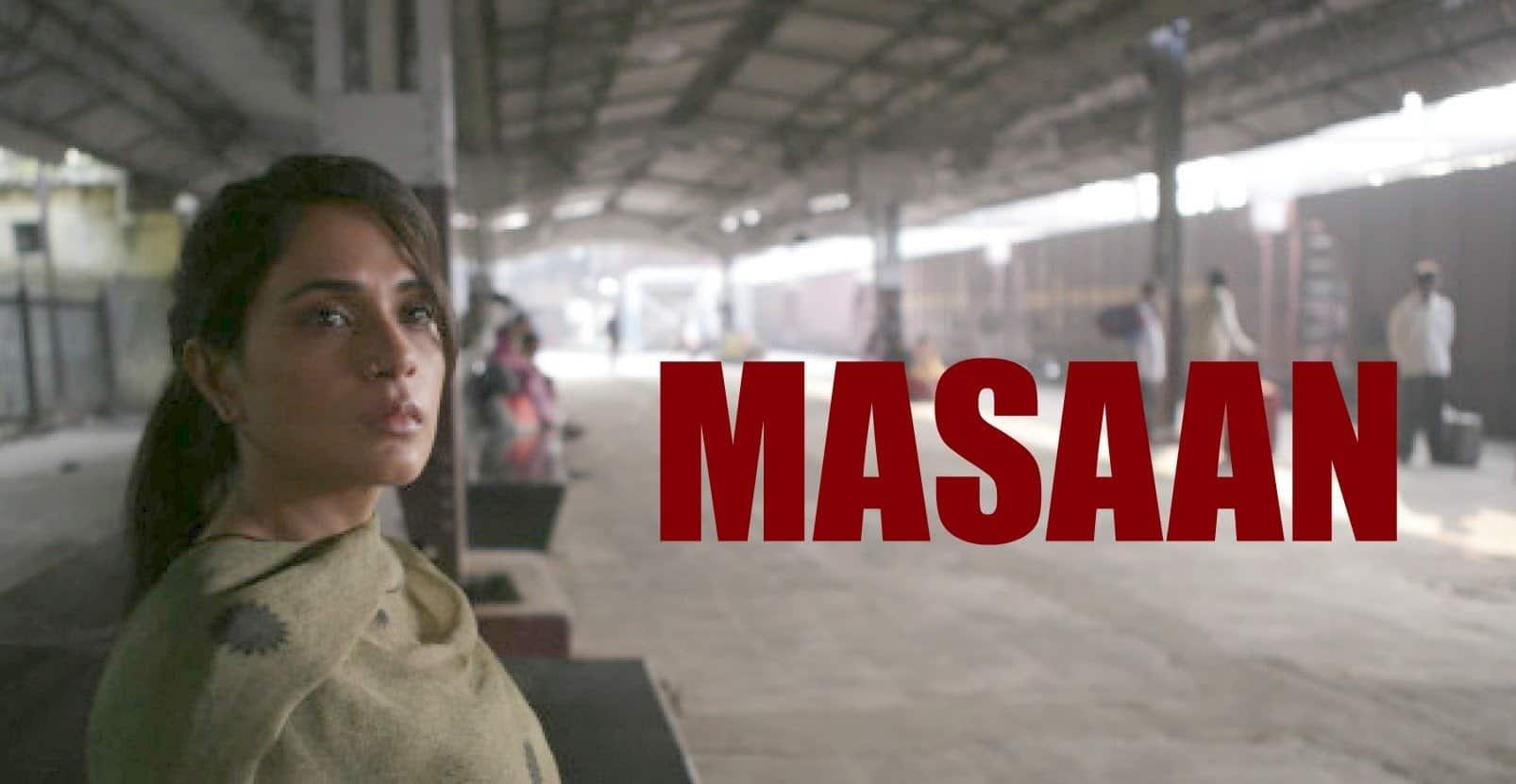 'मसान' के लिए टिकट पाने में ऋचा चड्डा को हुई मुश्किल
