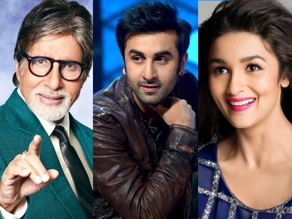 अयान मुखर्जी की सुपरहीरो फिल्म में रणबीर कपूर, आलिया भट्ट के साथ अमिताभ बच्चन