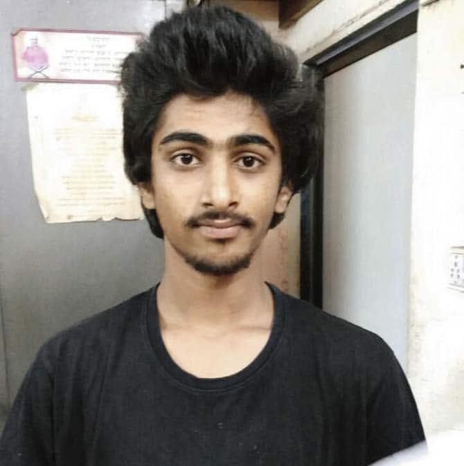 ABCD 2 डांसर नीलेश निर्भावने गैंग रेप के आरोप में गिरफ्तार