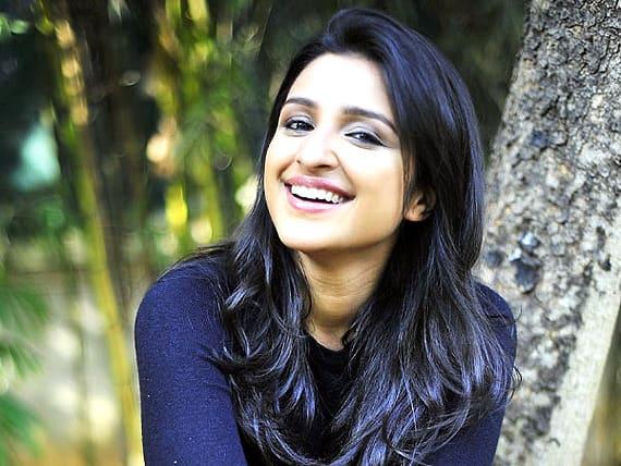 I Think It's In Chopra Blood To Sing: Parineeti Chopra