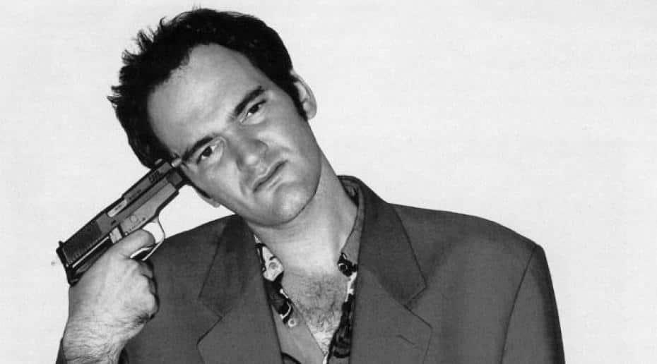 Quentin Tarantino Quentin-tarantino