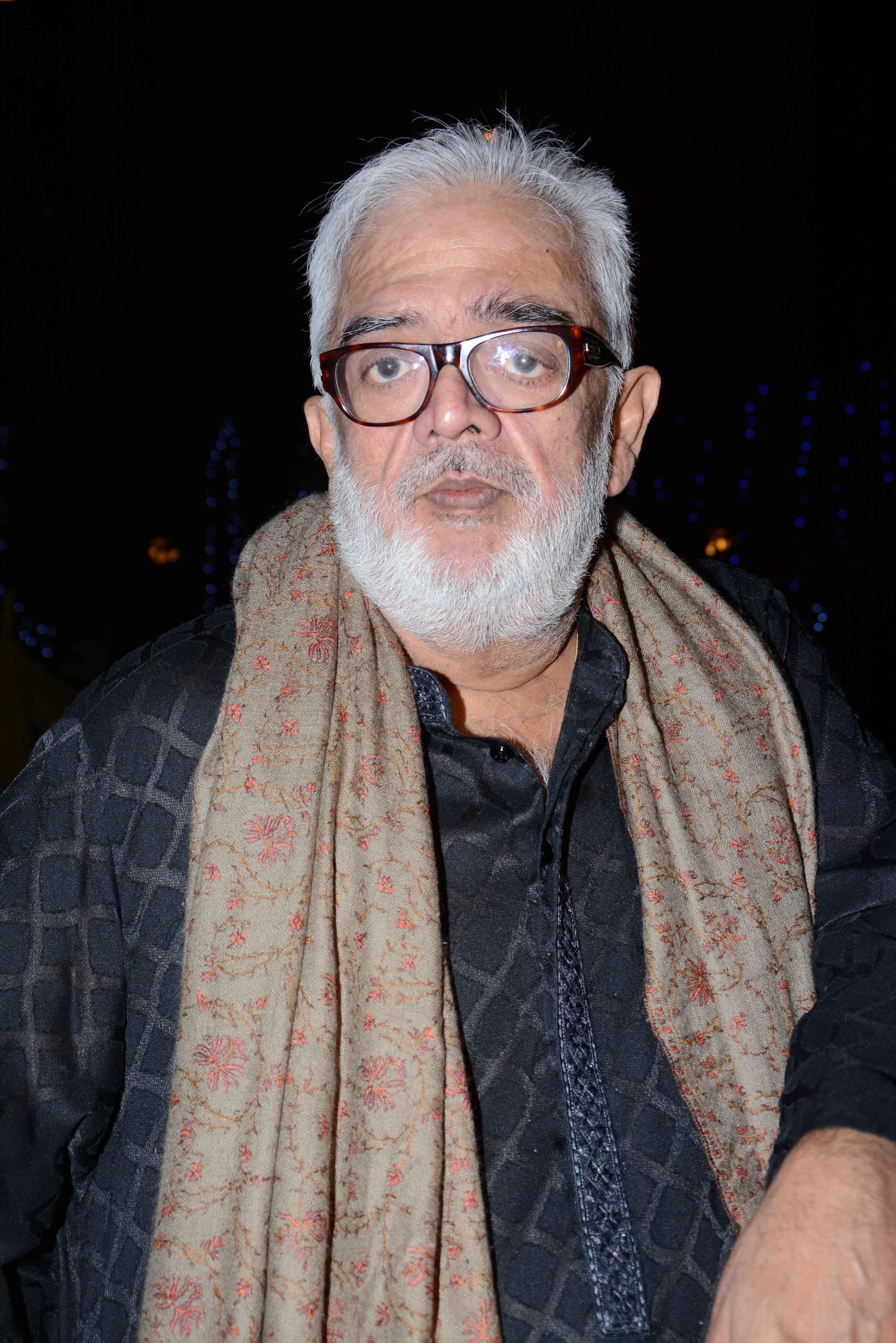 राहुल रवैल ऑस्कर जूरी से दिया इस्तीफा; अमोल पालेकर को कहा 'मनिप्यलैटिव'