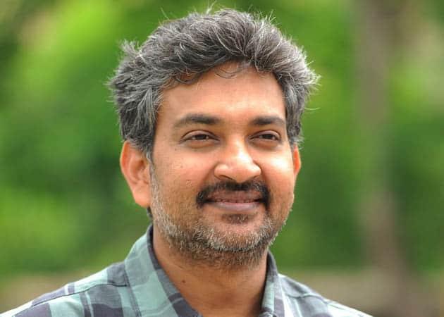 एस.एस. राजामौलीः 'मैं  बॉलीवुड फिल्म बनाना चाहता हूँ'