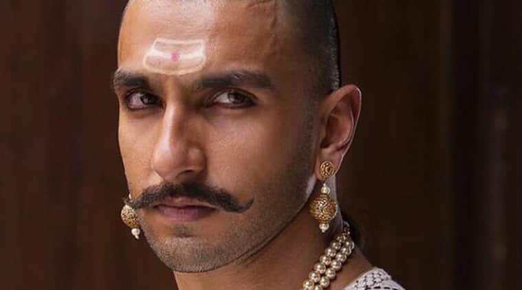 बाजीराव मस्तानी के बारे में रणवीर सिंह: यह मुश्किल है, थकाने वाला