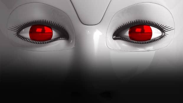 'रोबोपोकेलिप्स' का कांसेप्ट आर्ट रिलीज़