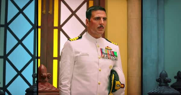 Akshay Kumar's 'Rustom Vahi' track is edgy and gripping-Watch song!