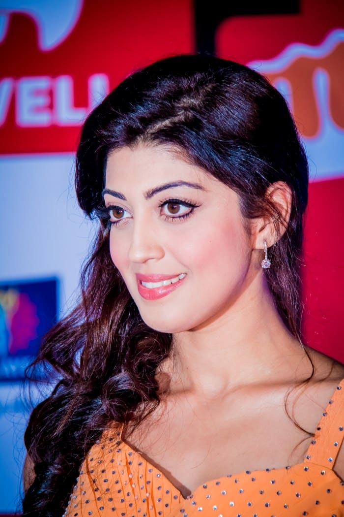 pranitha subhash movie photos
