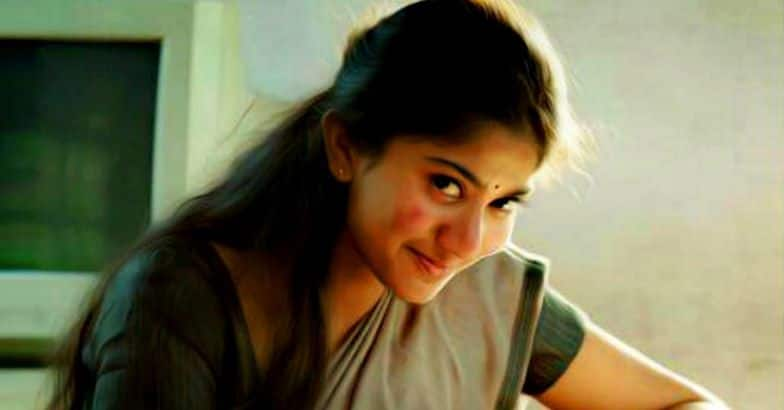 Alphonse Believes Sai Pallavi Looks Beautiful With Pimples