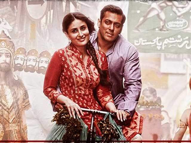 आमिर खान को है 'बजरंगी भाईजान' की रिलीज़ का इंतज़ार