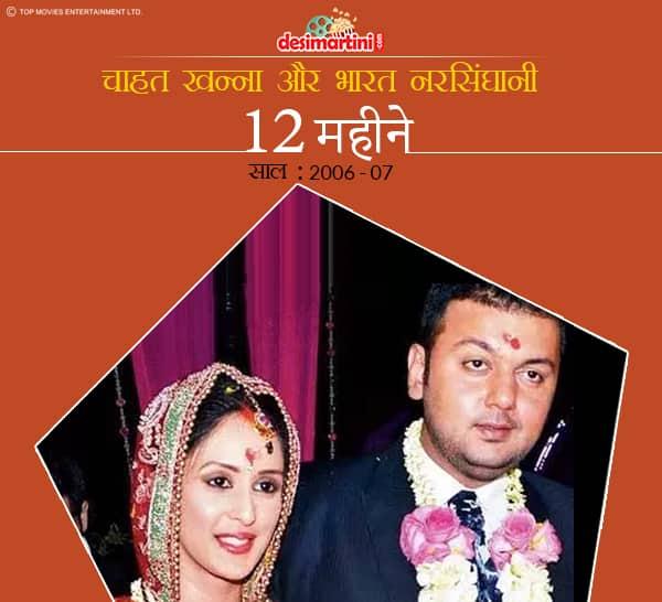 बॉलीवुड के इन सितारों ने कुछ ही महीनों में तोड़ दी अपनी शादी !