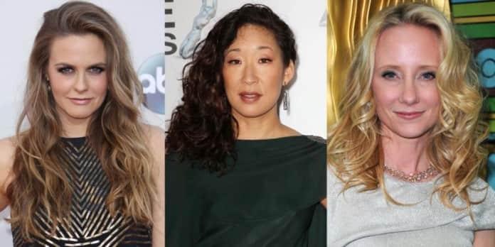 सैंड्रा ओह, ऐनी हैके और एलिसिया सिल्वरस्टोन की 'कैटफाइट' का प्रोडक्शन हुआ ख़त्म