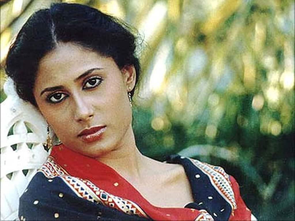 स्मिता पाटिल को बिग बी के एक्सीडेंट के बारे में पहले से ही था मालूम