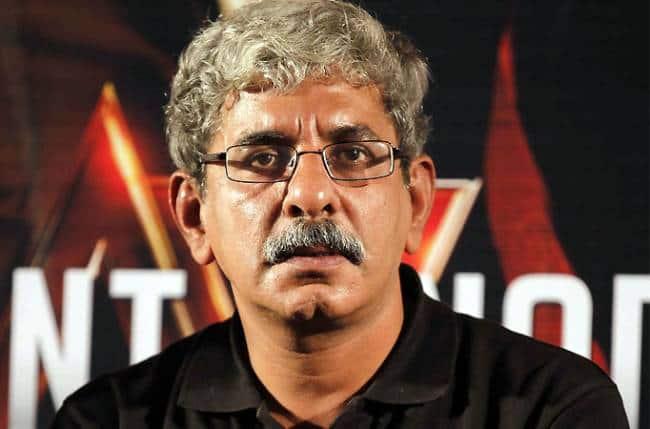 कॉमेडी को छोड़कर अन्य शैली ट्राई कर सकता हूँ, श्रीराम राघवन ने कहा
