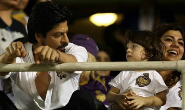 'मैं बच्चों के लिए फिल्में बनाना चाहूंगा': शाहरुख खान