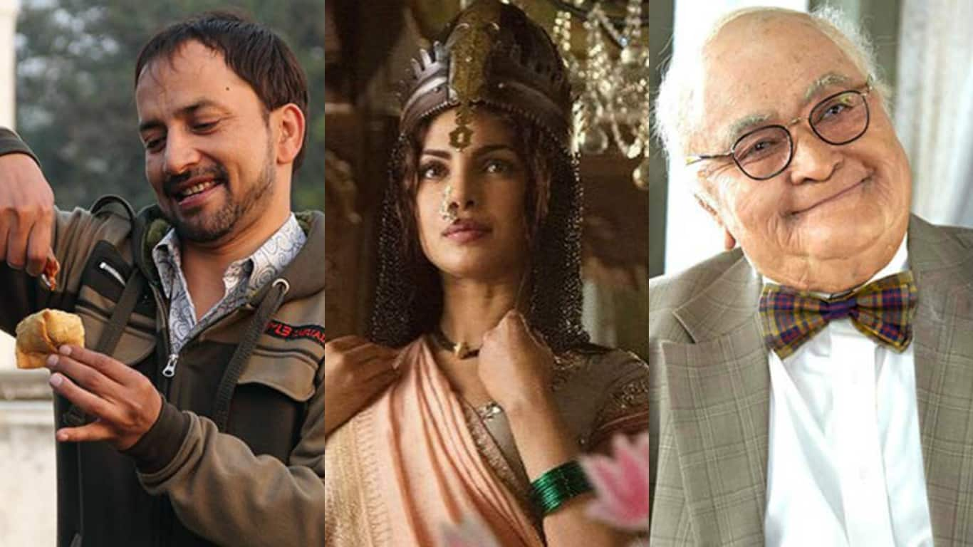 10 Times Supporting Actors Stole The Show In Bollywood Films!