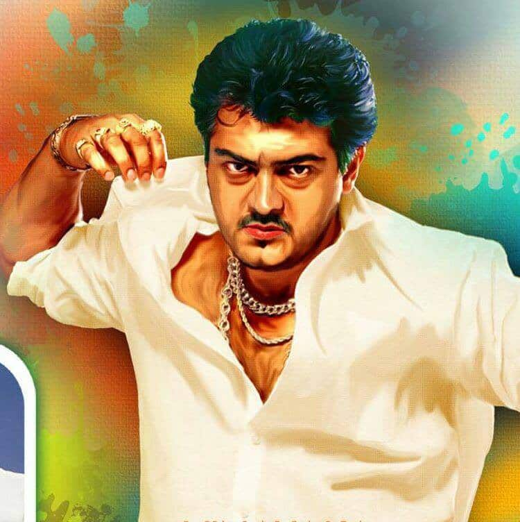 Ajith  Movie Songs
