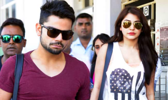 'Have some shame': Anushka slams reports of Virat's involvement with Phillauri