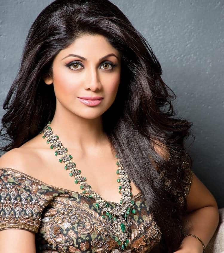 'Trust And Respect Are Very Important For A Successful Marriage': Shilpa Shetty