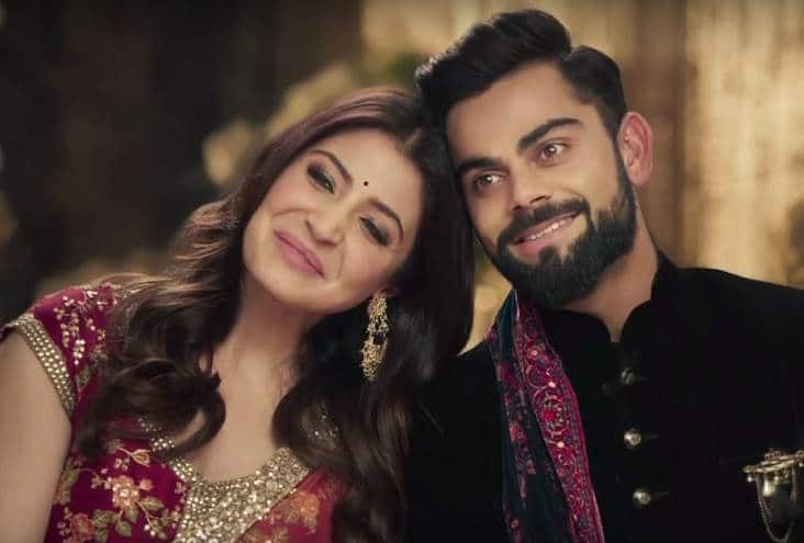 Virat Kohli and Anushka Sharma to get married in Italy next week