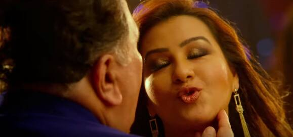 WATCH: Former Angoori Bhabi Shilpa Shinde's Item Song 'Maro Line' Is The DEATH Of Many Careers!