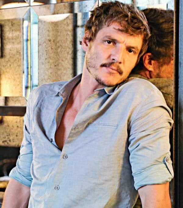 Pedro Pascal Joins Barry Jenkins' 'If Beale Street Could Talk'