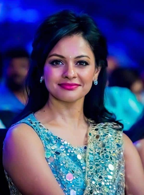 Pooja Kumar To Be Back On Silver Screen With A Bang