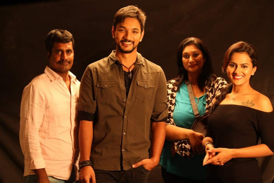 'Ivan Thanthiran' Is About Life Of An Engineering Student