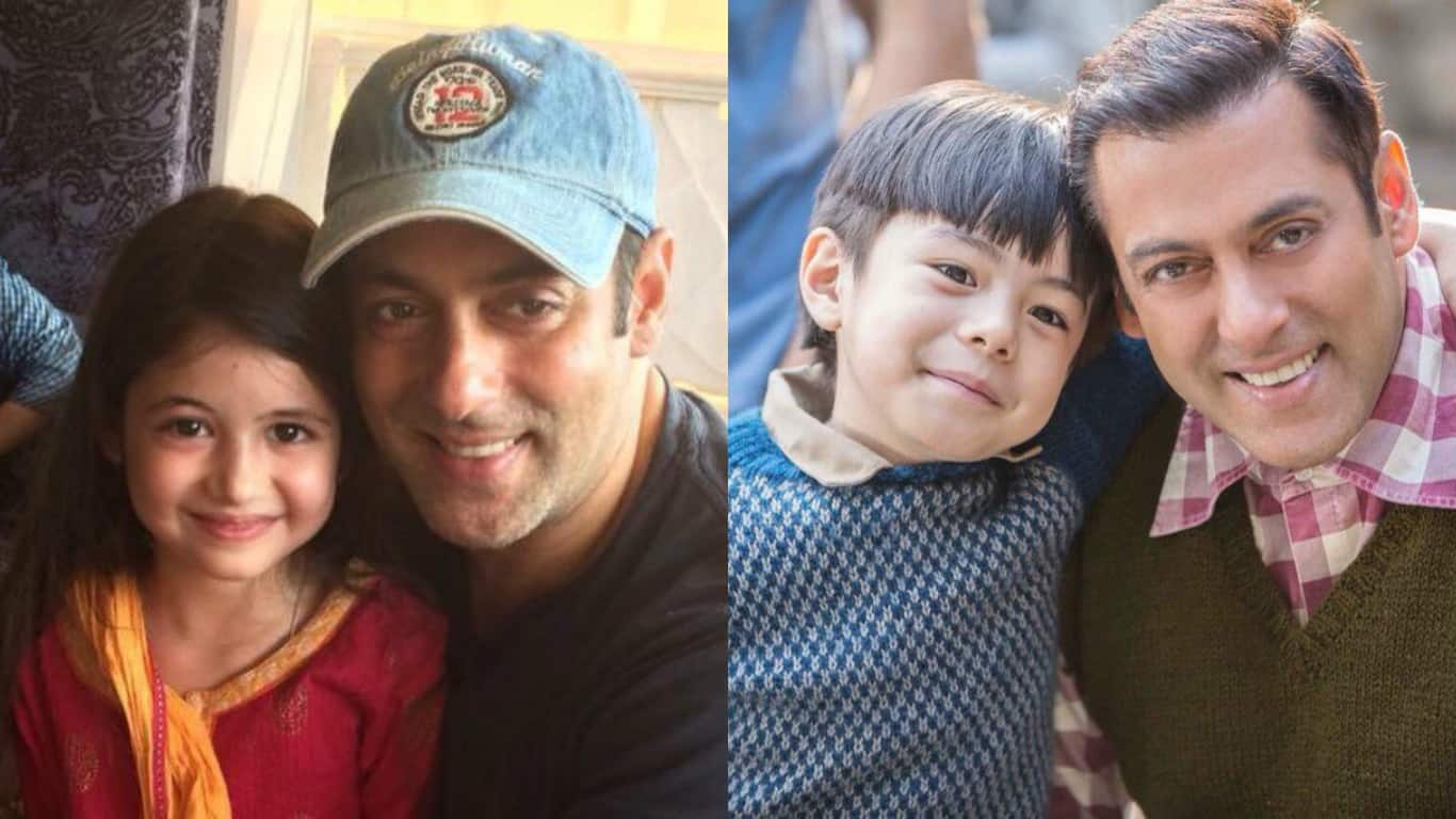 Salman Khan Films showcases the year's most awaited teaser to fans first!