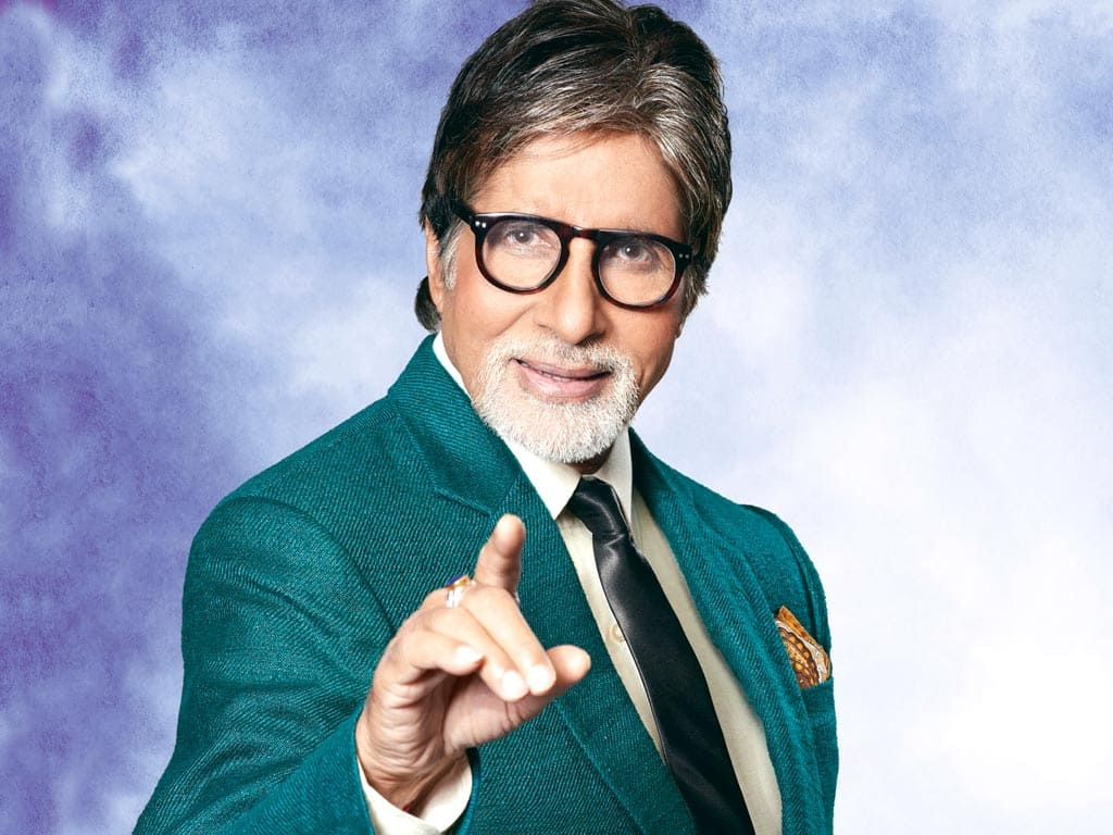 Amitabh Bachchan To Be Replaced In 'Kaun Banega Crorepati'?