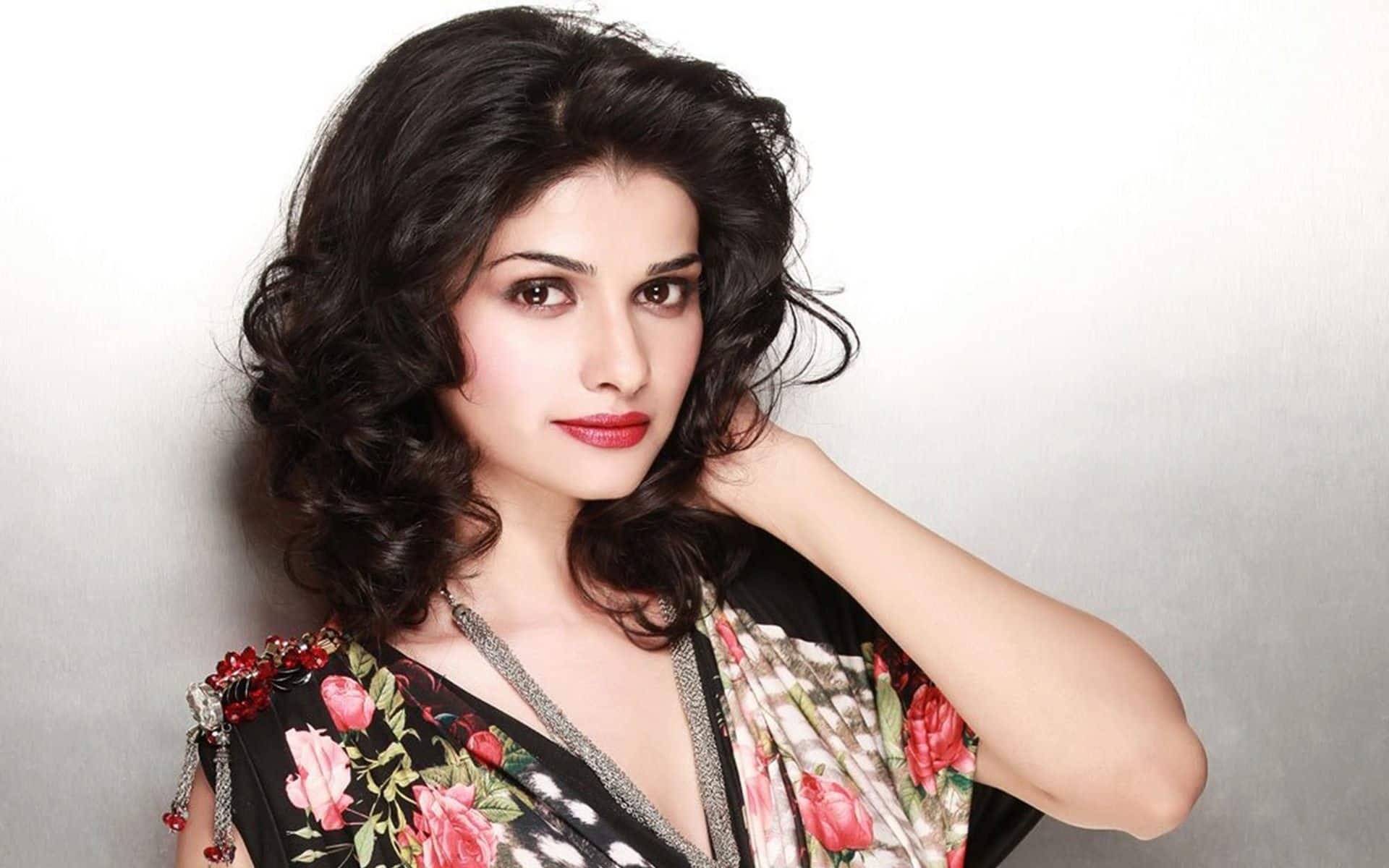 Prachi Desai To Play A Rockstar In 'Kosha'