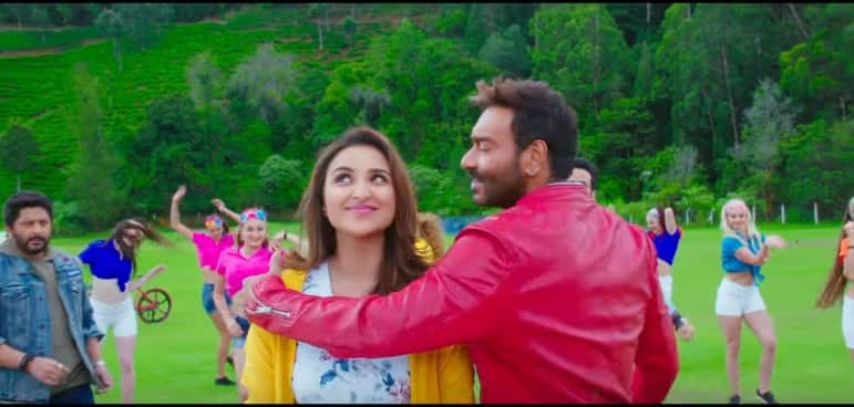 Golmaal Again Song: Maine Tujhko Dekha Will Make You Nostalgic And Remind You Of This 90's Hit