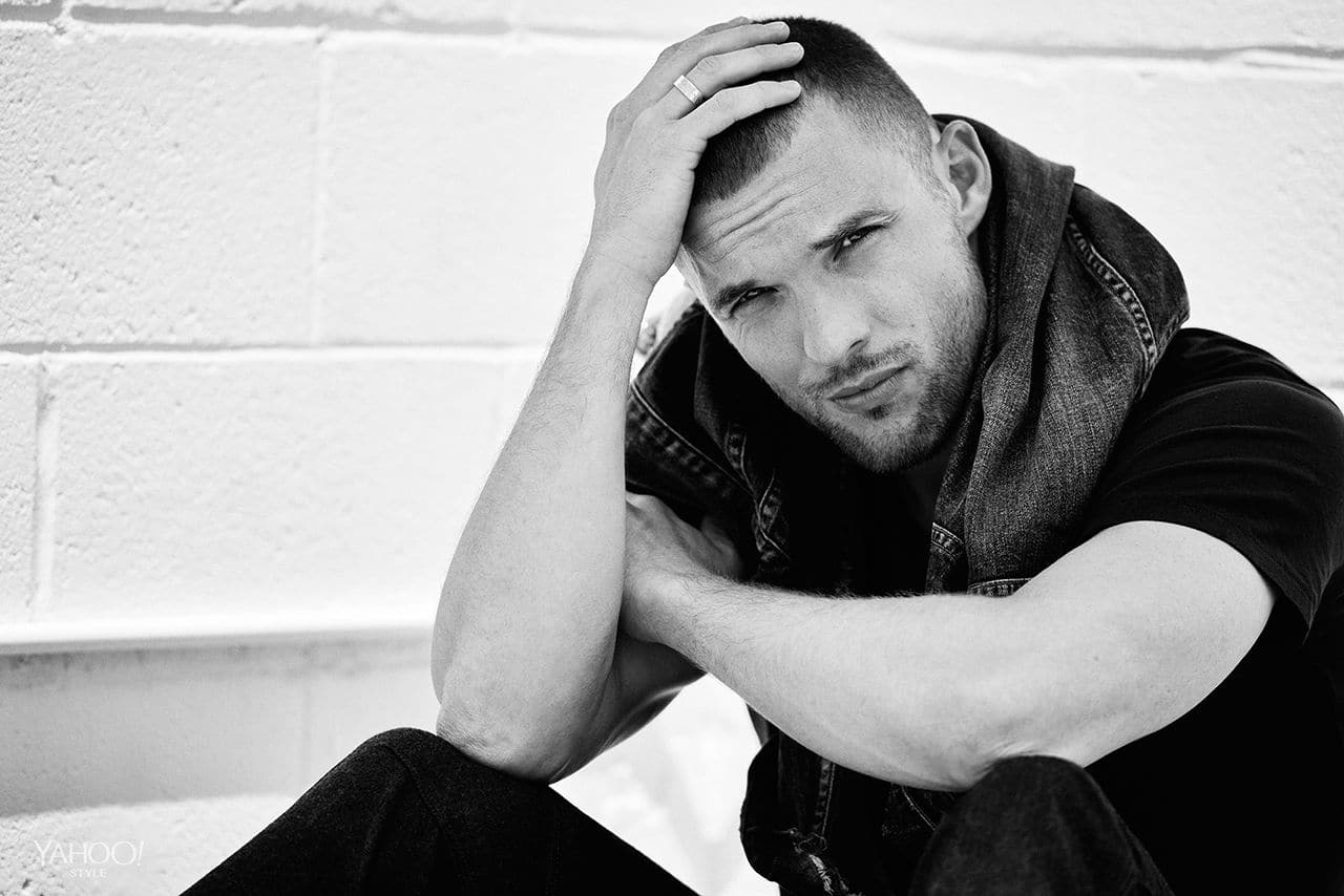 Ed Skrein aka Daario Naharis From GoT To Star In 'Hellboy' Reboot