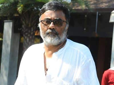 PC Sreeram In Talks With VK Prakash For His Next