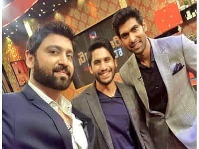 Rana Daggubati's 'No 1 Yaari' Will Bring On Naga Chaitanya, Sumanth As Guests!