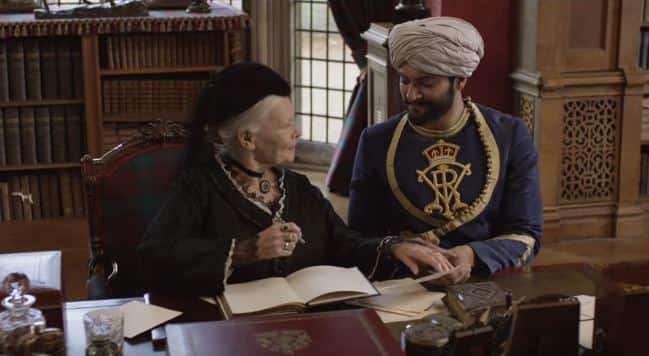 Ali Fazal makes his worldwide debut in 'Victoria and Abdul'