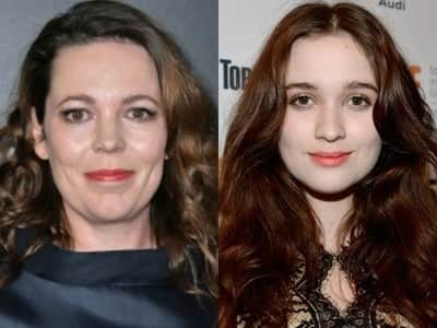 Olivia Colman and Alice Englert Roped In For 'Them That Follow'