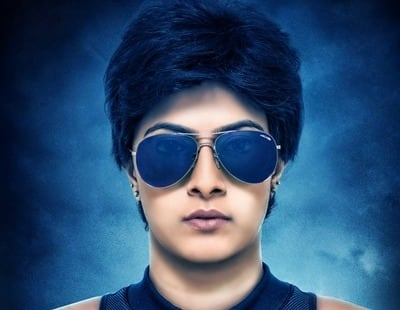 Varalaxmi Sarathkumar's Sister Pooja Sarathkumar To Make Her Debut With Shakthi