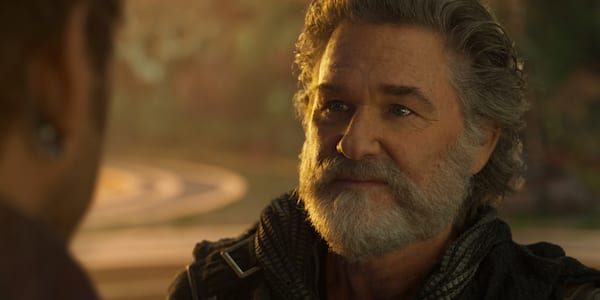 Kurt Russell Mixed Up Star Lord And Star Wars While Shooting Guardians of the Galaxy Vol 2