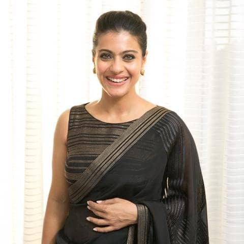 Kajol Has This To Say About Romancing A Younger Actor